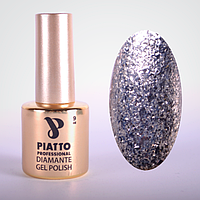 Гель-лак Piatto DIAMANTE №1 9ml