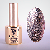 Гель-лак Piatto DIAMANTE №2 9ml