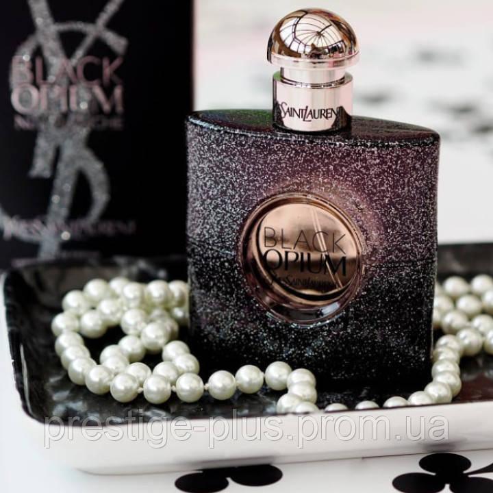 60f83e5da40 Yves Saint Laurent Black Opium Nuit Blanche edp 90 ml (Бельгия, Европа 🇪🇺  лицензионная копия люкс ✉), цена 290 грн., купить в Харькове — Prom.ua ...