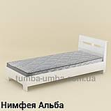 Кровать Стиль-90 односпальная модульная, фото 4