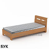 Кровать Стиль-90 односпальная модульная, фото 8