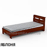 Кровать Стиль-90 односпальная модульная, фото 6