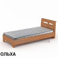 Кровать Стиль-90 односпальная модульная, фото 1