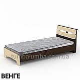 Кровать Стиль-90 односпальная модульная, фото 9