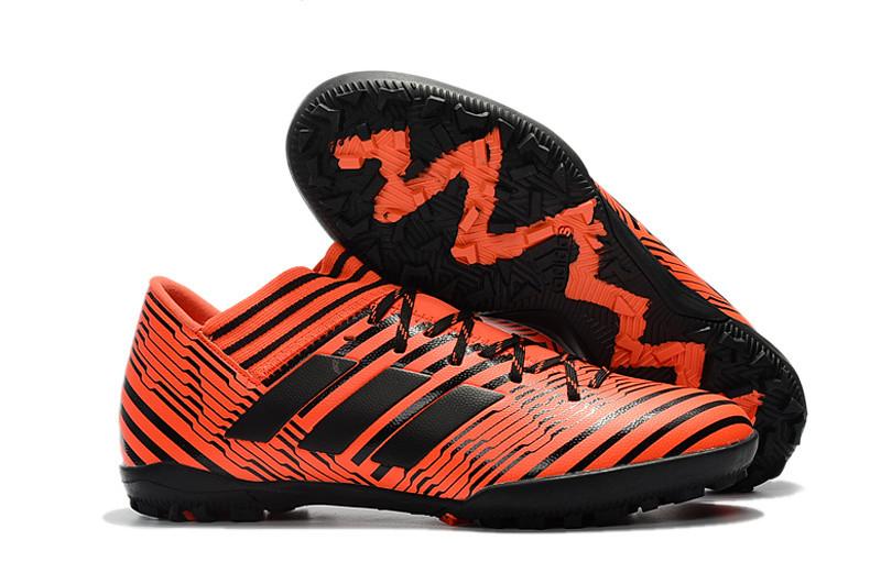 Сороконожки adidas Nemeziz Tango 17.3 TF red