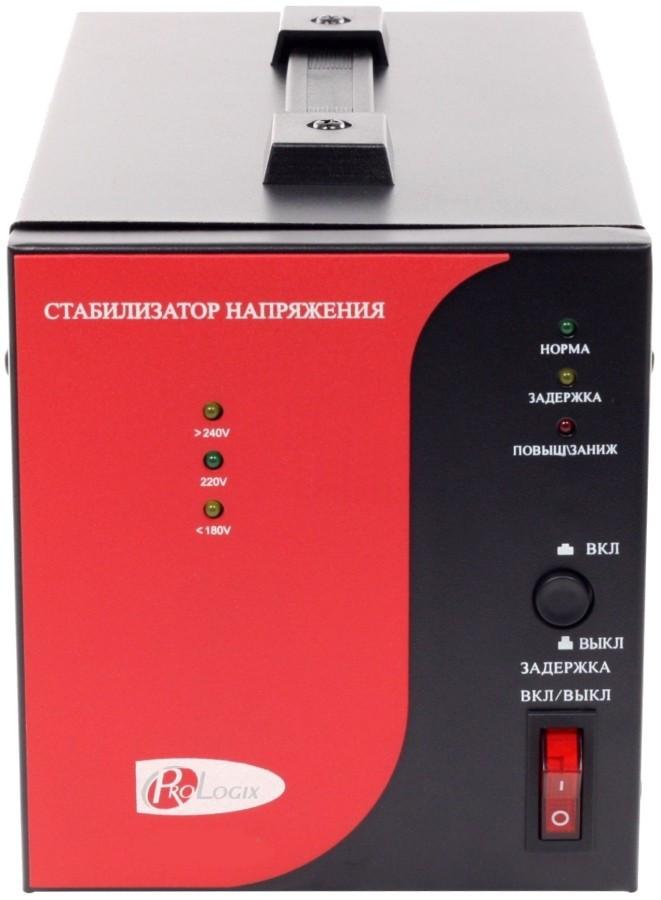 Стабилизатор напряжения PrologiX AVR-1000 LED