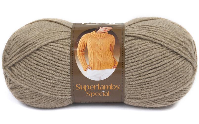Nako Superlambs Special №10439