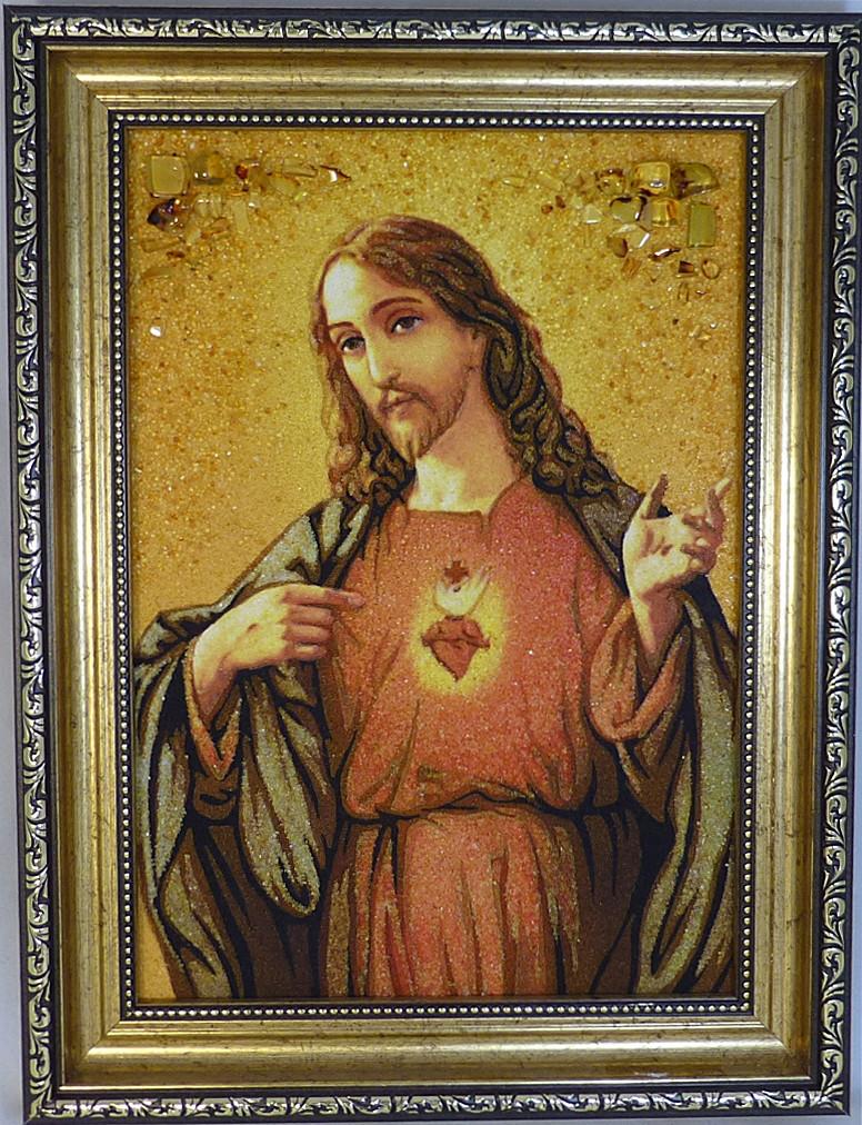 Иисус Христос і-16 Господь Вседержитель