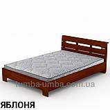 Кровать Стиль-140 ДСП полуторная, фото 7