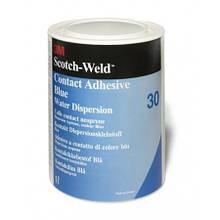 Водно дисперсионный клей 3М Scotch-Weld на водной основе