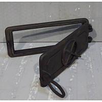 Чугунные зольные дверцы VVK (33 х 13,5 см), фото 1