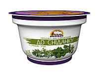 Кисломолочный продукт До сніданку АМА с травами 36% (150 г)