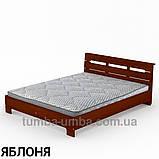 Кровать Стиль-160 двуспальная эконом-класса, фото 6