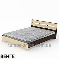 Кровать Стиль-160 двуспальная эконом-класса, фото 1