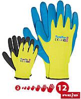 Рабочие перчатки FAMILIAR MIX-YBYN