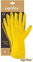 Рабочие перчатки защитные OX-FLOX Y