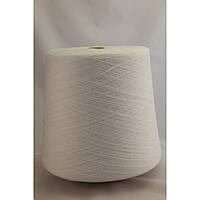 Акрил 2/32 №501  Состав: 100% акрил Пряжа в бобинах для машинного и ручного вязания