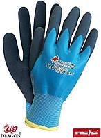 Рабочие перчатки утепленные DEEPBLUE-WIN NG