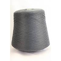 Акрил 2/32 №XH6 Состав: 100% акрил Пряжа в бобинах для машинного и ручного вязания