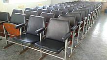 Стулья – кресла секционные