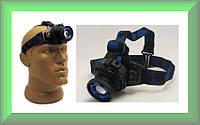 Налобный фонарь BL-6816