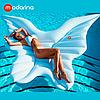 Modarina Надувной матрас Белые Крылья 250 см