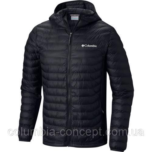 Куртка мужская Columbia POWDER LITE LIGHT HOODED