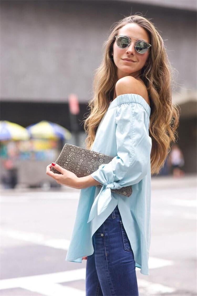 Женская блуза Lina СС8229
