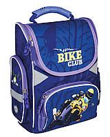 """Ранец школьный каркасный 13,4"""", """"Bike Club"""" 702   CF86192"""