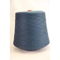 Акрил 2/32 №94  Состав: 100% акрил Пряжа в бобинах для машинного и ручного вязания