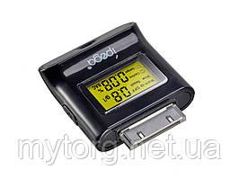 Алкотестер для iPhone ,iPod  Черный