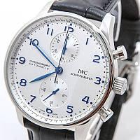 Часы IWC Portugieser Chrono-Automatic.Класс ААА