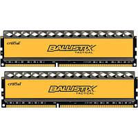 Модуль памяти для компьютера DDR3 16GB (2x8GB) 1866 MHz Ballistix Tactical MICRON (BLT2CP8G3D1869DT1TX0CEU)