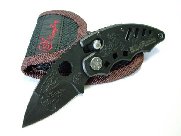 """Нож Columbia """"SR-218"""""""