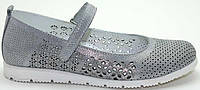 Туфли для девочек , р. 31