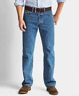 Джинсы Levis 501 Original Fit Medium Stonewash Синие (005010193)
