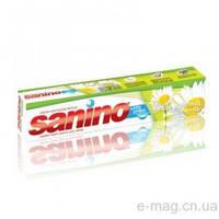 Санино зубная паста Ромаш/Отбеливание 50мл
