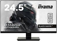 Монитор для компьютера IIYAMA G-MASTER G2530HSU-B1 диагональю 24.5 дюйма