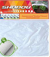 """Агроволокно белое """"Shadow"""" (Чехия) 4% пакетированное 17 г/м² 1,6х10 м"""