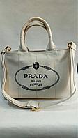 Женская сумка Prada в стиле