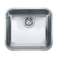 Кухонна мийка Franke Galassia GAX 110-45, фото 2