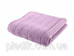 Махровое полотенце 50х90 Irya Frizz Lila лиловое