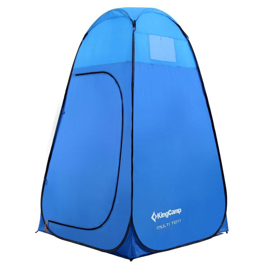 Палатка KingCamp Multi Tent Green (KT3015)