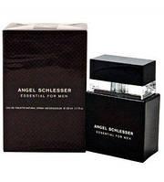 Духи  Angel Schlesser Essential For Men в наличии. суперцена. обворожительный аромат. быстрая доставка