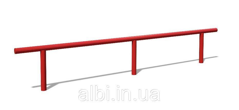 Рельс БК-786Р