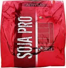 Протеин ActivLab Soja Pro 2000g