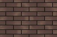 Клинкерная плитка для вент фасада King Klinker 14 Tobacco leaf