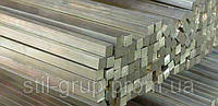 Квадрат стальной 50х50 Сталь 3пс L=6,05м; 9м