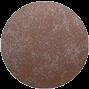 Металлочерепица бронза  полиэстер 0,45 мм Корея  Zn140
