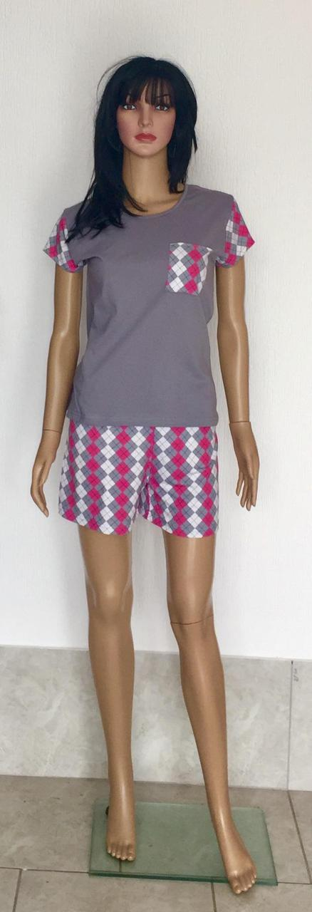 Пижама комплект для дома и сна